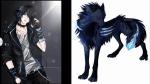 ((bold))Mein dritter Charakter((ebold)) Vorname: Okami Nachname: Kobayashi Spitzname: / Alter: 18 Geschlecht: Männlich Wesen: Werwolf Aussehen 1: sie