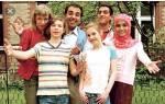 Türkisch für Anfänger Staffel 1-3