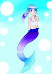 Meerjungfrau 🐟