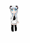 Pandachibi, weil ich mag Pandas und Chibis? XD