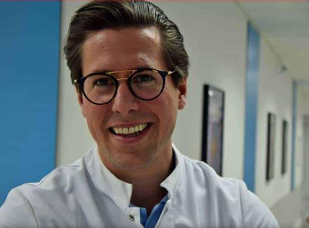 Frederik Seehauser Arzt