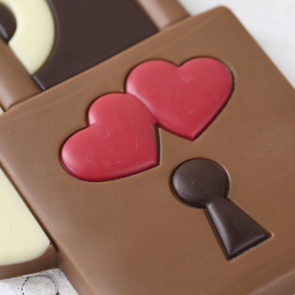 Wieviel Schokolade Am Tag