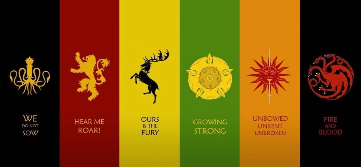 Ein Lannister Begleicht Stets Seine Schuld