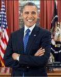 Obama ist noch Präsident
