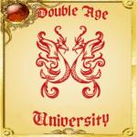Willkommen Schüler ich bin Herr Sabaijaschi, der Direktor der Double Age Universität. Auf diesem Internat gehen nur Zwillinge. Keine ältere /jünge