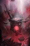 ((big)) Abyss ((ebig)) der Abyss ist eine Welt, die man auch mit der Unterwelt vergleichen kann. Nur hier leben keine Verstorbenen sondern eher dunkle