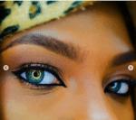 Was ist deiner Augenfarbe am nächsten?