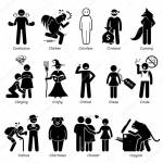 Welcher dieser Charaktereigenschaften beschreiben dich am meisten?