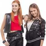 Maggie und Bianca