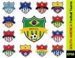Die meisten südamerikanischen Länder haben schon bei Fußballweltmeisterschaften teilgenommen. Welches südamerikanische Land war noch nie dabei?