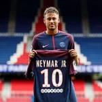 Was ist Neymars vollständiger Name?
