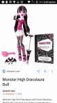 Welcher Monster High Charakter bin ich?