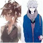 Shu Oumas erster Charakter: Name: Shu Moon (Pendragon, Ouma) Alter: 17 Geschlecht: männlich Geburtstag: 01.08 Welt: Beide Aussehen: -N: Hat braunes h