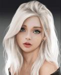 Mein erster Charakter Name: Sky Black Alter: 15 Geschlecht: weiblich Wesen: Die Zeit Kräfte: Hat die volle Kontrolle über die Zeit (verschnellern, s