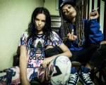 Wie heißt die EP von Nura und Juju?