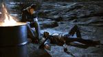 """""""Mondsüchtig"""" 1x08 Stiles will Scott von seinem Liebeskummer ablenken und betrinkt sich mit ihm. Dieses Vorhaben endet darin, dass Stiles b"""