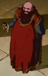 Name: Gennon Nachname: Pendragon Alter: 65 Geburtstag: 26.1 Geschlecht: Männlich *Religion: Nein Charakter: gierig, hinterlistig, lustvoll, machthung