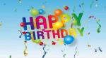 Dein Geburtstag?