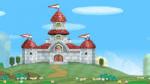 Mario und Co wurden aus Peachs Schloss geworfen.