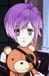 Pati/Shinoas zweiter Chara: Name:Kanato Sasaki *Spitzname:Kanato Geschlecht:männ lich Alter:16 *Geburtstag:20.8 Wesen:Vam pier AGs: Zeich