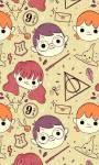 Welche Person ist auf der Schokofroschkarte, die Harry in Harry Potter und der Stein der Weisen im Zug kauft, dargestellt?