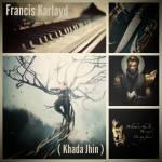 "((navy))((bold))Francis Karlayd/ Der Virtuose ""Khada Jhin"" (31): arbeitslos((ebold))((enavy)) ((small))(Ferid & Co.) ((esmall))"