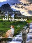 Das große Warrior Cats Clan Quiz mit Geheimtipp