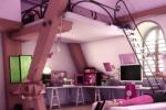 Wie siehst dein Zimmer aus?