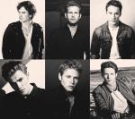 Welchen dieser Tvd Boys magst du am meisten?
