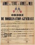 Wann erklärt das Deutsche Reich Frankreich den Krieg?