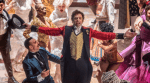 The greatest Showman RPG