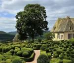 Französische Gärten