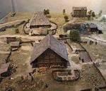 Im Vorfeld der Stadtgründung errichteten alemannische Siedler im Norden der Stadt ein Pioniergehöft, woraus sich ein heute untergegangenes Dorf entw