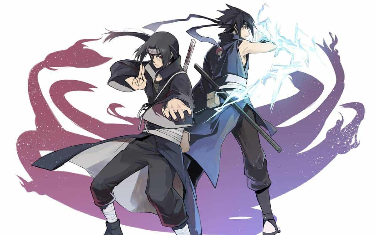 Weißt du alles über Sasuke Uchiha?