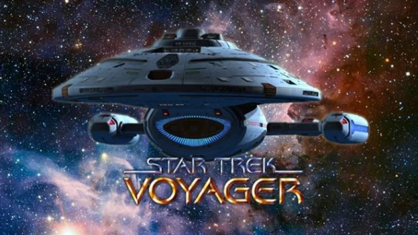 Star Trek Quizzes