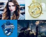 Skye Thomas ~ Um Welten Entfernt #1 [Eine Harry Potter FF]