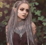 ((bold))Mein fünfter Charakter ((ebold)) Name: Xenia Cloud Spitzname: Xin, Xia Username: X Geschlecht: weiblich Geburtstag: Unbekannt Alter: 17 Wesen