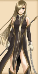 ((bold))Akem's dritter Charakter((ebold)) Name: Alexandra Bishop Spitzname: Alexa Username: Taifun Geschlecht: Weiblich Geburtstag: 21.06 Alter:
