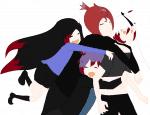 Diabolik Lovers - Charaktere