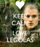 Wie viel weißt du über Legolas?😊❤