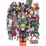 Naruto Shippuden RPG