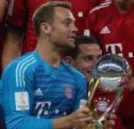 Wie viel weißt du über Manuel Neuer?
