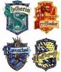 Welcher Charakter bei Harry Potter bin ich?