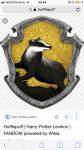 In welches Hogwartshaus gehörst du?