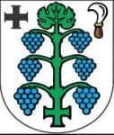 Und auf schweizerischem Gebiet sind... Weinbau-Orte.
