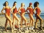 Vor welcher Tour verließ Geri die Spice Girls?