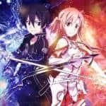 Crossing Field (Sword Art Online Opening 1)