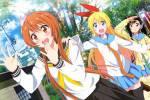 Rally Go Round (Nisekoi Opening 3)