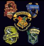 Zu welchem Harry Potter Haus passt du?