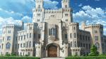 The Magic School [RPG]